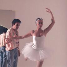 Foto di scena Ballerina (21)