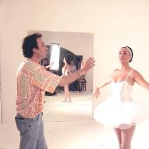 Foto di scena Ballerina (22)