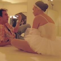 Foto di scena Ballerina (30)